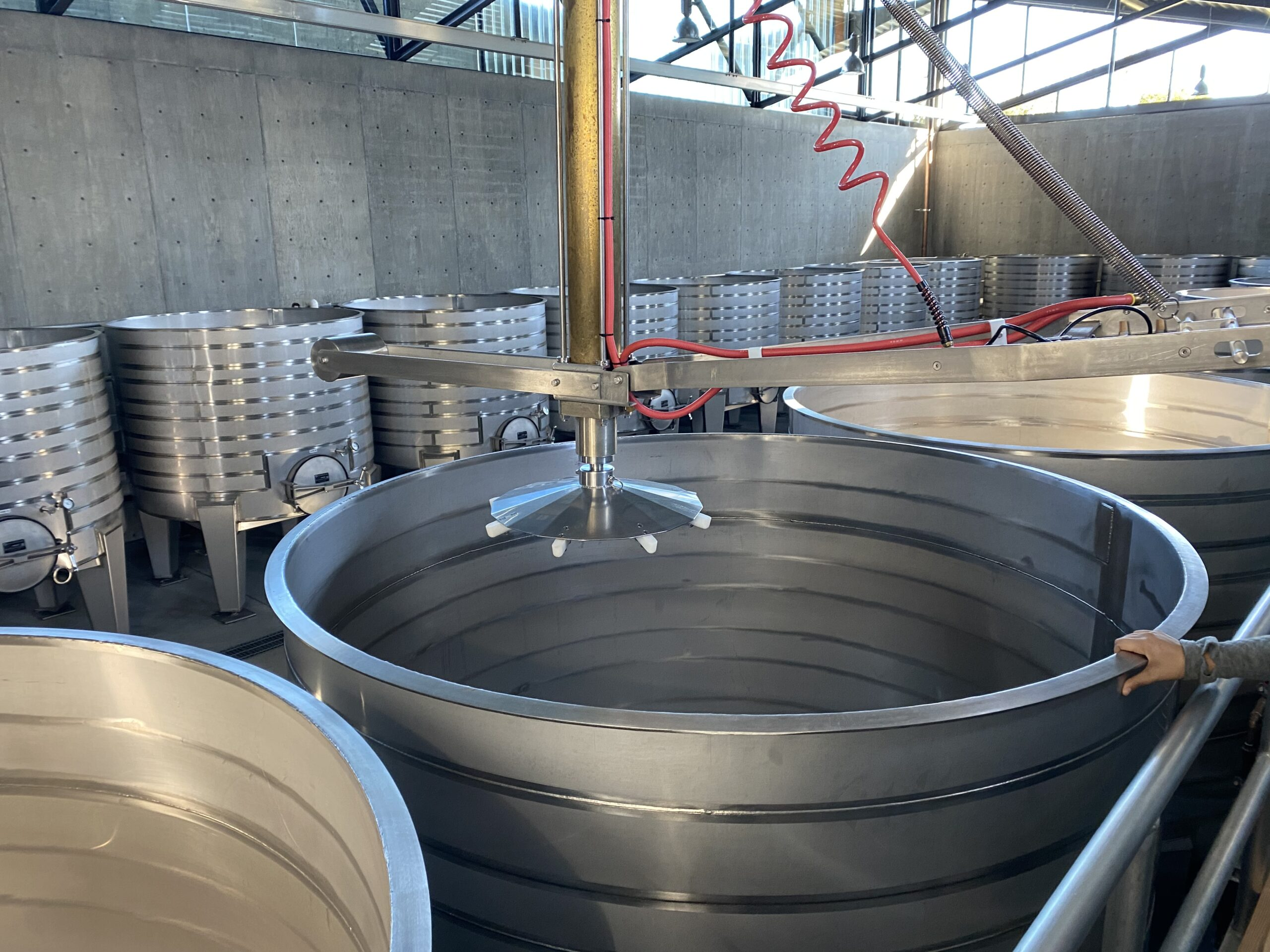 Fermentation-Tanks